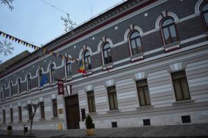 Muzeul Municipal Dej